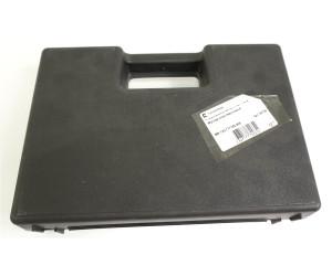 Пластмассовый кейс-футляр для пистолета ПМ, МР-654К (82738)