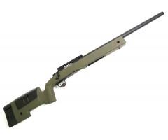 Снайперская винтовка Cyma M40A3 spring Olive (CM.700 OD)