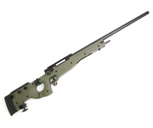 Снайперская винтовка Cyma L96A1 spring Olive (CM.706 OD)