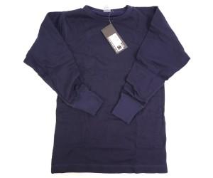 Рубашка с длинными рукавами Guahoo Outdoor Mid-Weight (синий)