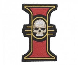 Шеврон Warhammer 40k Инквизиция