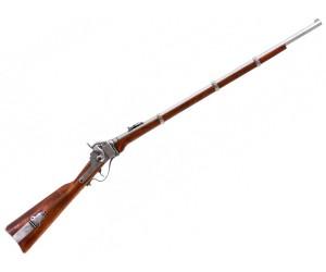 Макет винтовка армейская Шарпса (США, 1859 г.) DE-1141