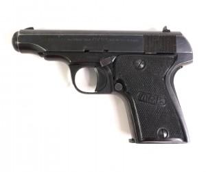 Охолощенный СХП пистолет MAB-O (model C) .32ACP Blank / 7,65 mm