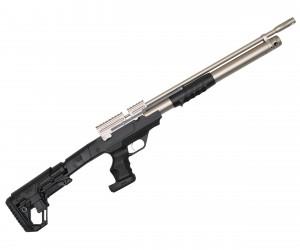 Пневматическая винтовка Kral Puncher Rambo Marine (PCP, 3 Дж) 6,35 мм