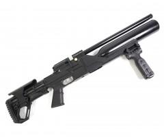 Пневматическая винтовка Kral Puncher Jumbo NP-500 (PCP, 3 Дж) 6,35 мм