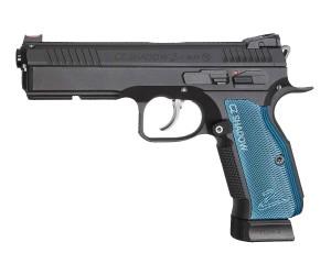 Пневматический пистолет ASG CZ Shadow 2
