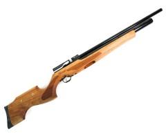 Пневматическая винтовка Kuzey K600 (дерево, PCP, 3 Дж) 5,5 мм