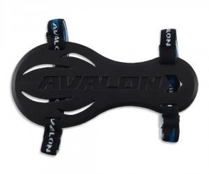 Крага Avalon Tec One Smart (черная)