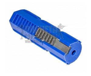 Поршень SHS полнозубый, 15 зубьев, 7 стальных (TT0044)