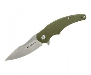 Нож складной Steel Will F55M-02 Arcturus (бежевая рукоять)