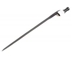 ММГ штык-нож к винтовке Мосина, экспериментальный трехгранный (Р56Т)