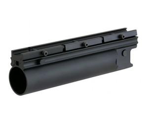 """Подствольный гранатомет Big Dragon XM203 9"""" BK (BD0051)"""