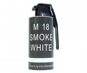 Шашка-граната дымовая СтрайкАрт М18