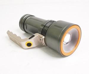 Светодиодный ручной фонарь NK 688 Т6 (8000 лм)