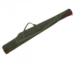 Чехол-кейс «Лидер» 125 см, без оптики (кожа)