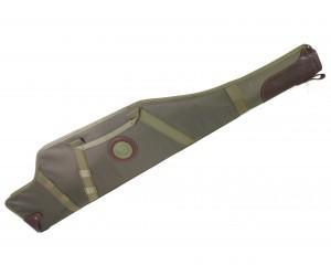 Чехол-кейс «Лидер» 125 см, с оптикой (кожа)