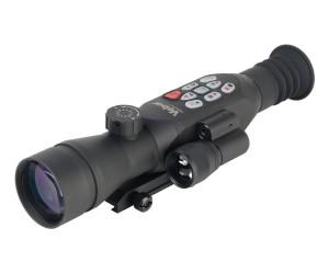 Цифровой прицел ночного видения Veber DigitalHunt R50X4-8 HD Plus