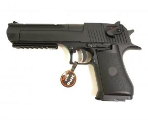 Страйкбольный пистолет Cyma Desert Eagle Mosfet Edition AEP (CM.121S)