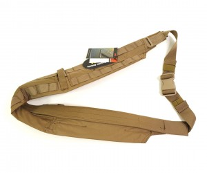 Тактический ремень EmersonGear CP Style MRB Tactical Battle Belt Coyote