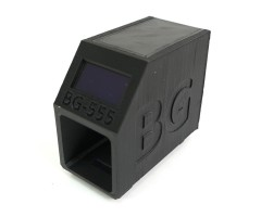 Рамочный хронограф BG-555 (OLED)