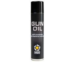 Hейтральное оружейное масло NEO Gun Oil (400 мл)