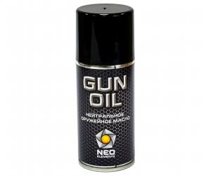 Hейтральное оружейное масло NEO Gun Oil (210 мл)