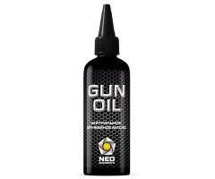 Hейтральное оружейное масло NEO Gun Oil (100 мл)