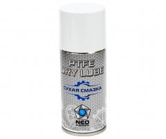 Сухая смазка NEO PTFE Dry Lube (210 мл)