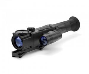 Цифровой прицел ночного видения Pulsar Digisight Ultra N455 Weaver