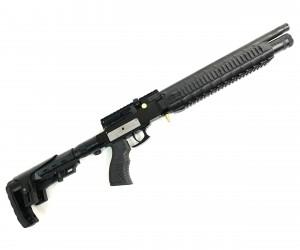 Пневматическая винтовка Retay T20 Syntethic (PCP, 3 Дж) 5,5 мм