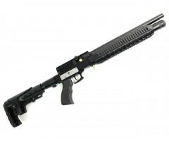 Пневматическая винтовка Retay T20 Syntethic (PCP, 3 Дж) 6,35 мм