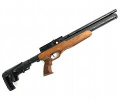 Пневматическая винтовка Retay T20 Wood (дерево, PCP, 3 Дж) 5,5 мм