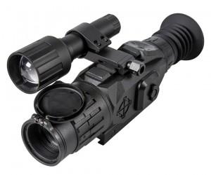 Цифровой прицел Sightmark Wraith HD 2-16x28 (SM18021)