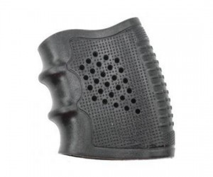 Резиновая накладка на рукоять пистолета