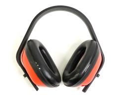 Наушники шумоподавляющие (25 дБ, красные)