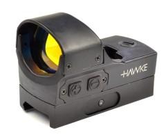 Коллиматорный прицел Hawke Reflex Red Dot Sight на Weaver 5MOA (12134)