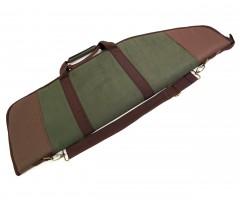 Чехол мягкий комбин. с карманом и ремешком, поролон 2 см, флок, 85x33 см (BGC85)