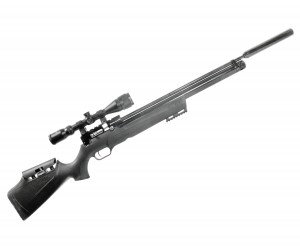 Пневматическая винтовка Ekol ESP 1550H (PCP, 3 Дж) 5,5 мм