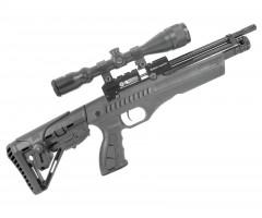Пневматическая винтовка Ekol ESP 2550H (PCP, 3 Дж) 5,5 мм