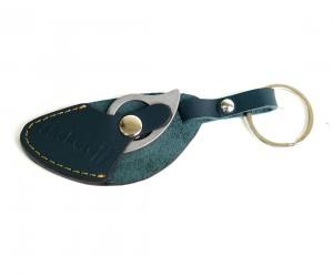 Брелок нож Shokuroff EDC «Коготь» (цвет изумруд)