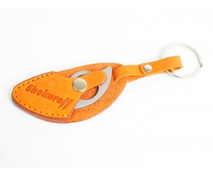 Брелок нож Shokuroff EDC «Коготь» (цвет апельсин)