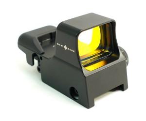 Коллиматорный прицел Sightmark Ultra Shot Reflex Sight, на «ласточкин хвост» (SM13005-DT)