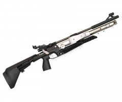 Пневматическая спортивная винтовка Юниор-2Б (PCP, ручной насос)