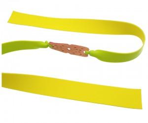 Резинка для рогатки Centershot, плоская