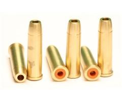 Латунные картриджи для револьверов и винтовок Umarex (6 штук)