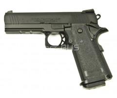 Страйкбольный пистолет Tokyo Marui Colt 1911 Hi-Capa 4.3 GBB