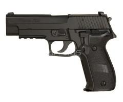 Страйкбольный пистолет Tokyo Marui SigSauer P226R GBB