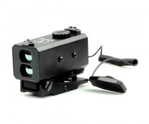Лазерный дальномер Venator с ЛЦУ для ночных и тепловиз. прицелов (до 700 м)
