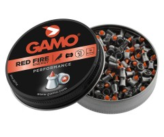 Пули Gamo Red Fire 4,5 мм, 0,51 грамм, 125 штук