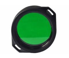 Фильтр для Armytek Predator/Viking (зеленый) AF-39